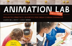 Animation Lab: històries audiovisuals