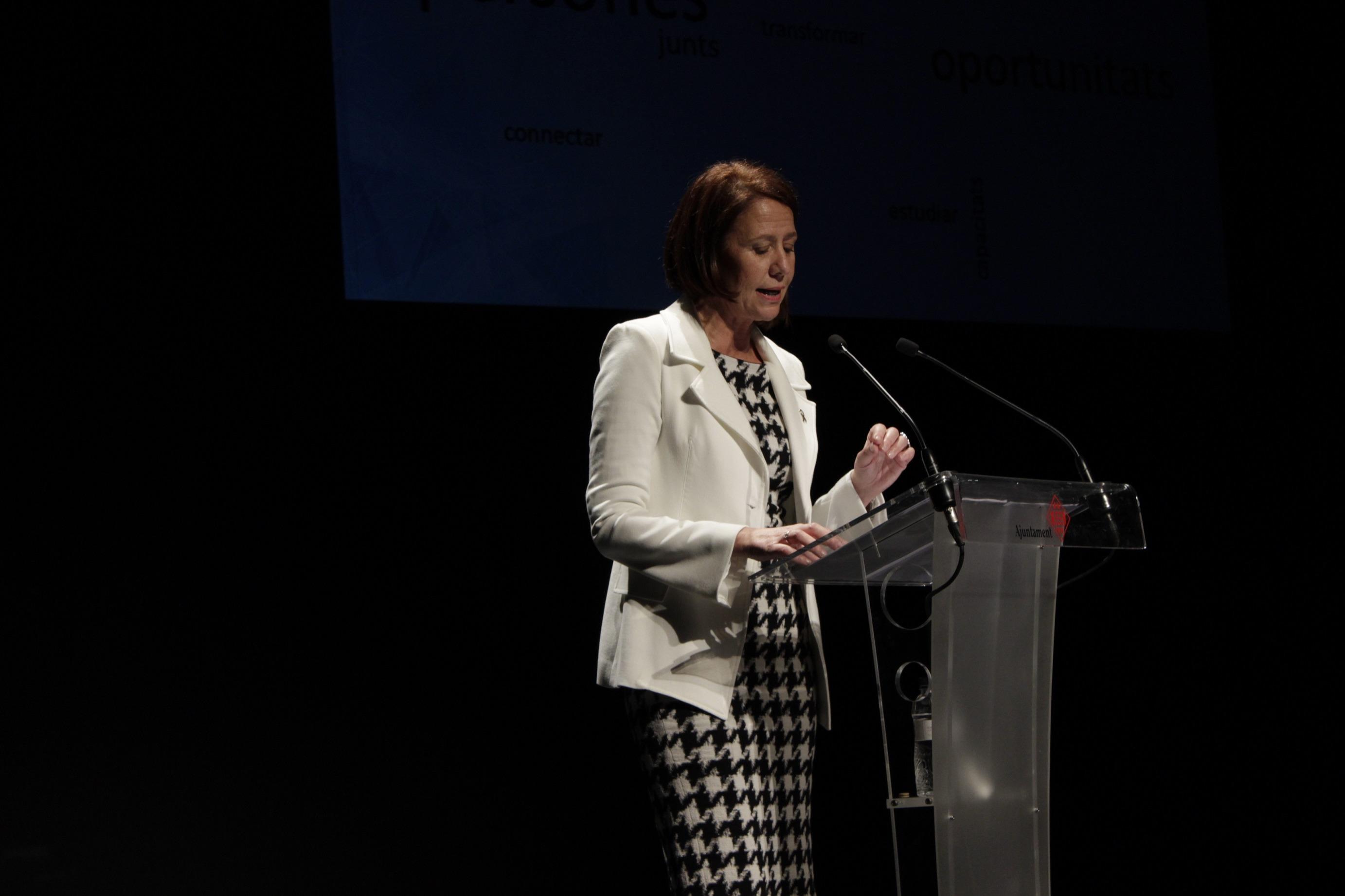 Imatge 1 de la conferència