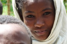 Viatjant des del cor, Etiòpia