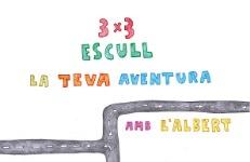 3X3: Escull la teva aventura