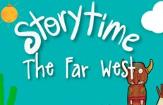 Storytimes: The Far West