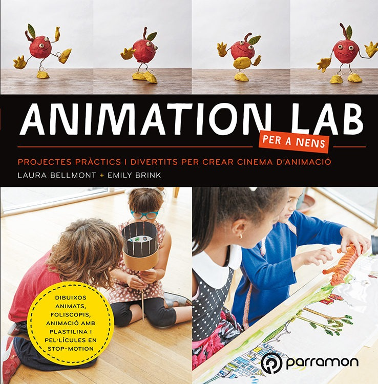 Animation Lab!