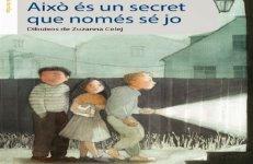 Això és un secret que només sé jo