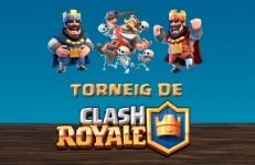 Torneig Clash Royale