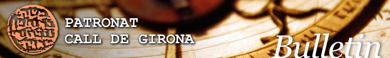 Bulletin du Patronat Call de Girona