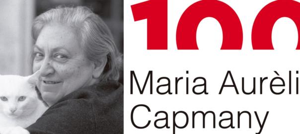 El temps de M. Aurèlia: dones, feminisme i política a la Catalunya de la segona meitat del s. XX