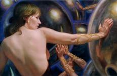 La fi de l'eternitat, d'Isaac Asimov