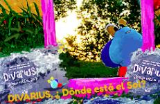 Divarius, ¿Dónde está el sol?