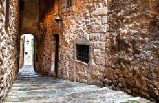 La Girona de Miquel Fañanàs: ruta literària