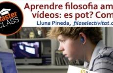 Aprendre filosofia amb vídeos