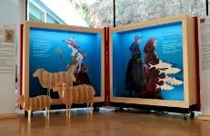 16 personajes que maravillan y ...Miguel de Cervantes