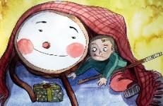 Alma amb contes contats i ben acabats: Nadal