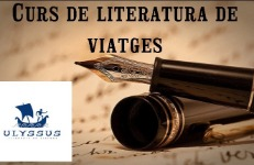 Curs de literatura de viatges