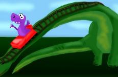 Dinolandia: aprenem sobre els dinosaures
