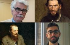 Tolstoi i Dostoievski, més enllà del realisme
