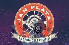 Jan Plata. La crida dels pirates