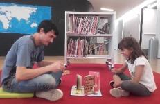 Jocs de taula literaris