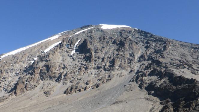 Kilimanjaro: sostre del continent africà