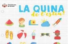 La quina de l'estiu a l'Allende