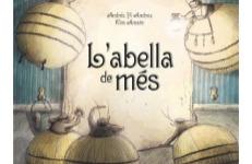 L'Abella de més, d'Andrés Pi  Andreu
