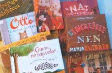 Llibres per estimar llibres