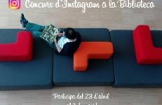 #llegimalabiblio
