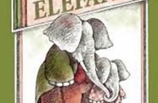 L'Oncle Elefant i Històries de ratolins, d'Arnold Lobel