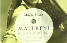 Maitreyi o la nit bengalin