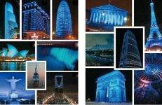 Els monuments més emblemàtics del món