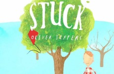 Stuck, by Oliver Jeffers