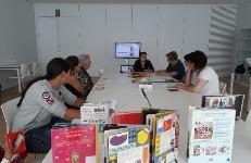 Practiquem, el llibre sensorial!