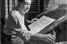 Will Eisner. Centenari