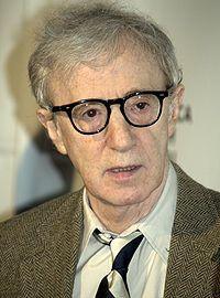 Histoires de Woody Allen