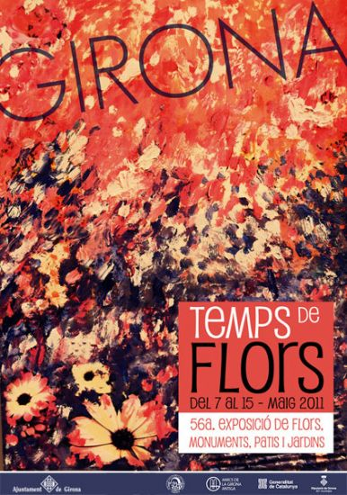 Exhibitions of <i>Girona, Temps de Flors</i> 2011