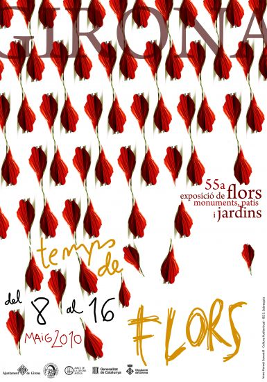 Exhibitions de <i>Girona, Temps de Flors</i> 2010