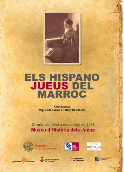 The Hispanic Jews of Morocco