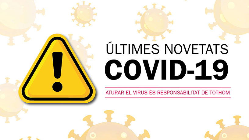 Sanitary protocol applied during COVID-19