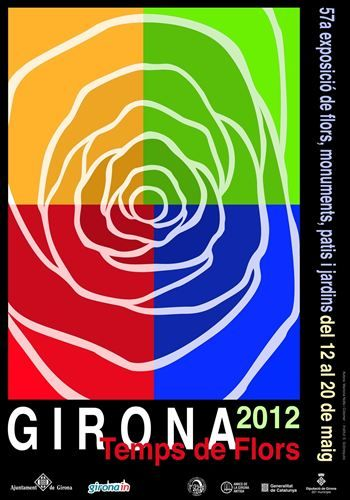 Exhibitions of <i>Girona, Temps de Flors 2012</i>