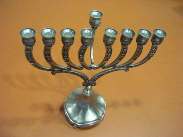 Discover the Museum: Hanukkah, the Festivity of the Lights