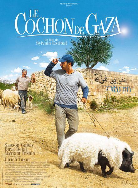 <em>Le Cochon de Gaza</em>