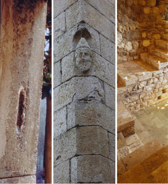 Day Tour to the calls of Castelló d'Empúries, Besalú and Girona