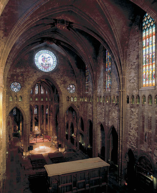 The Cathedral Tourism Girona City Council
