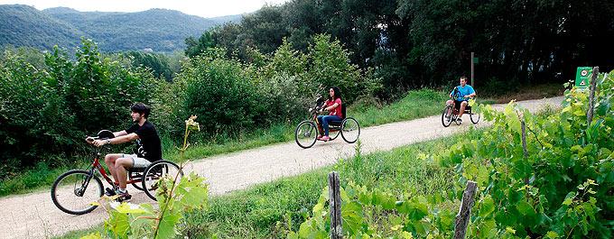 Turismo accesible turismo ajuntament de girona - Oficina de turismo girona ...