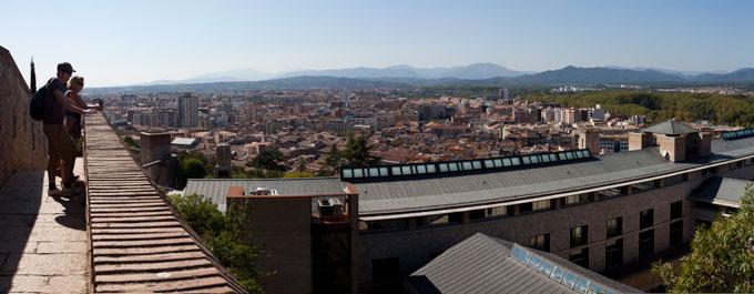 L 39 eixample medieval turisme ajuntament de girona for Oficina de turisme girona